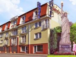 Garni hotel SHEYLYS Trnava