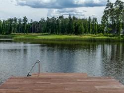 GolfBay Villa #6