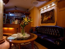 Grand Boutique Hotel Sergijo, luxury boutique hotel #9