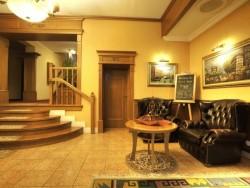 Grand Boutique Hotel Sergijo, luxury boutique hotel #6