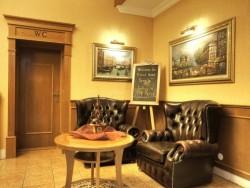 Grand Boutique Hotel Sergijo, luxury boutique hotel #7
