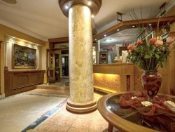 Grand Boutique Hotel Sergijo, luxury boutique hotel #4