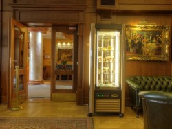 Grand Boutique Hotel Sergijo, luxury boutique hotel #5