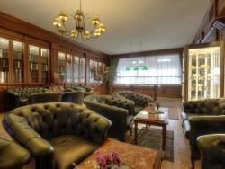 Grand Boutique Hotel Sergijo, luxury boutique hotel #10