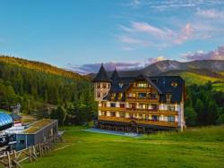 Grand Hotel Bachledka Strachan Ždiar