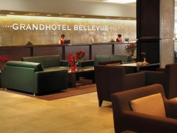 GRAND HOTEL BELLEVUE #9