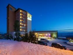 GRAND HOTEL BELLEVUE #2