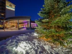 GRAND HOTEL BELLEVUE #77