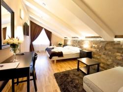 Grand Hotel PERMON Podbanské