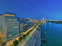 Grand Hotel River Park, a Luxury Collection Hotel, Bratislava Bratislava