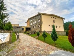 Grand Hotel SPIŠ Spišské Tomášovce