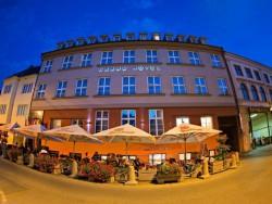 GRAND HOTEL Trenčín Trenčín