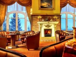 Grandhotel STARÝ SMOKOVEC #26
