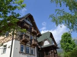 Greenwood Hotel Nový Smokovec