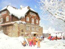 Üdülőház Holubyho Na Velkej Javorine Lubina (Lobonya)