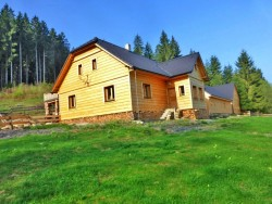 Cottage Dobák Lazisko