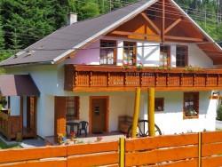 Horská chata BERG Mlynky