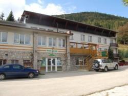 Horský hotel KĽAK #18