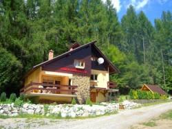 Holiday house LADONHORA Horný Vadičov