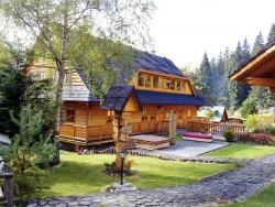 Horská chata PINIUS Podbanské