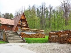 Horská chata POD VRCHOM Borinka