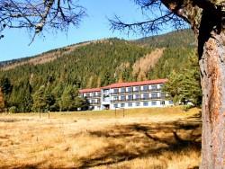 Horský hotel AKADEMIK #2