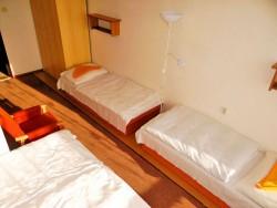 Horský hotel AKADEMIK #22
