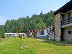 Mountain Hotel BYSTRICKA NA ORAVE Žaškov