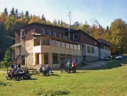 GERAVY Hegyi szálló Dedinky (Imrikfalva)