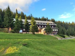 Mountain Hotel GRANIT Ružomberok - Podsuchá