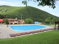 Mountain hotel Lomy Horná Ves