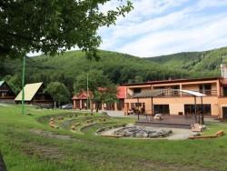 Horský hotel Lomy #5