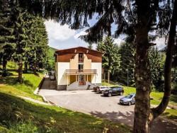 Horský hotel MAGURA - Chvojnica #4