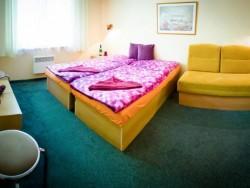Horský hotel MAGURA - Chvojnica #7