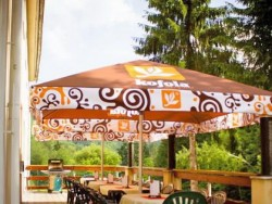 Horský hotel MAGURA - Chvojnica #11