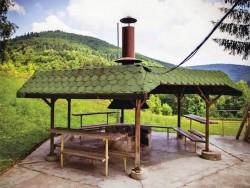 Horský hotel MAGURA - Chvojnica #21