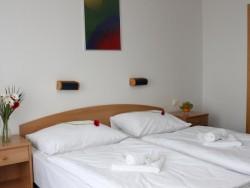 Horský hotel MARTINSKÉ HOLE #13
