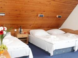Horský hotel MARTINSKÉ HOLE #17