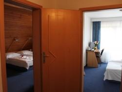 Horský hotel MARTINSKÉ HOLE #20