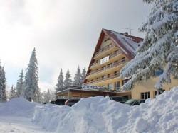 Horský hotel MARTINSKÉ HOLE #2