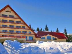 Horský hotel MARTINSKÉ HOLE #4