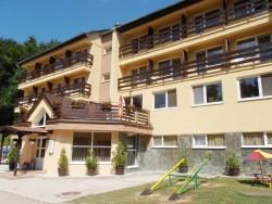 Minciar hegyi szálloda Kremnica (Körmöcbánya)