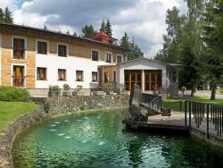 Berghotel MNICH + Holzhütte Bobrovec
