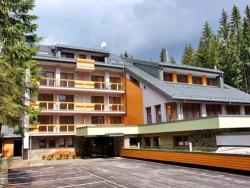 Horský hotel OSOBITÁ #2
