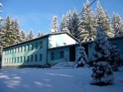 Horský hotel PARADISE Kunerad
