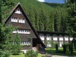Mountain hotel PRIMULA  Zuberec