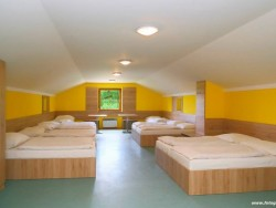 Horský hotel REMATA - Turistická ubytovňa #8