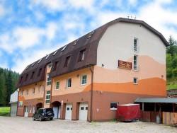 Horský hotel TEPLICA Brezovica