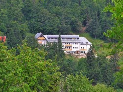 Horský hotel TOTEM Jarabá