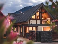 Horvát Family Residence Lúčky